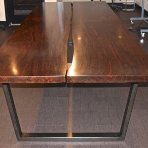 Live Wood Large Conference Table