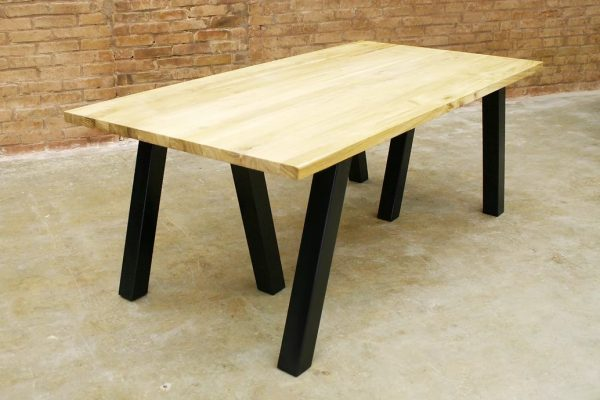 Outdoor Dinner Acacia Wood Table [Collection 2021]