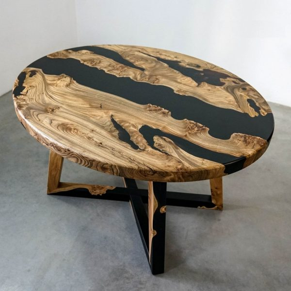 California Made Coffee Table