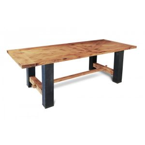 Outdoor Dinner Colored Ash Table [Bay Area Collection 2021]