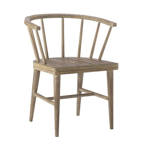Wood&Metal Chairs