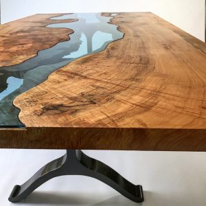 Dining or Conference River Table [San Francisco Bay Area]