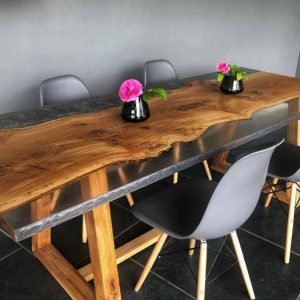 Dining or Work River Table [San Francisco Bay Area]