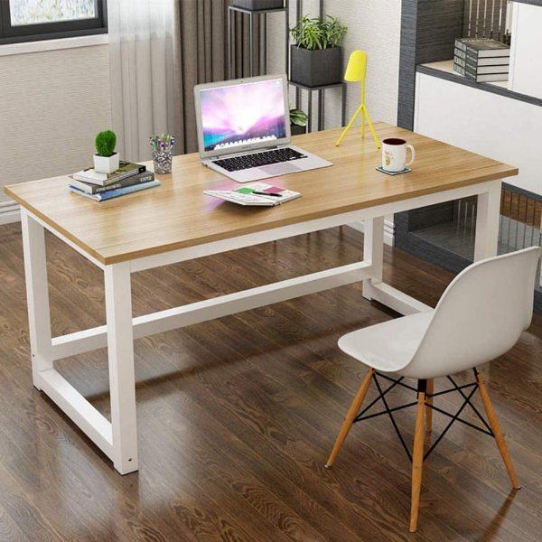 Wood Computer Laptop Desk