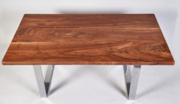 Black Walnut Kote Table [2021 - Bay Area, California, USA]