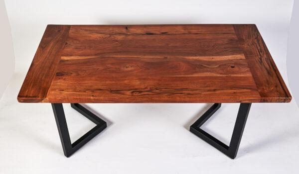 Black Walnut Doni Desk. [2021 - Bay Area, California, USA]