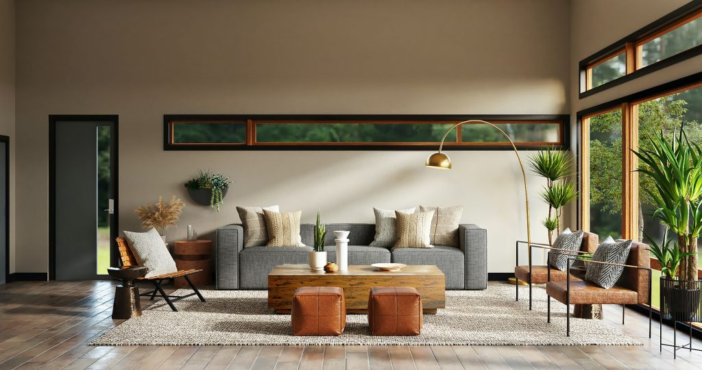 Strategic Placement Of Your Custom Wood Coffee Table